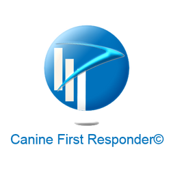 Canine First Responder Logo