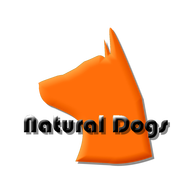 Natural Dogs Logo